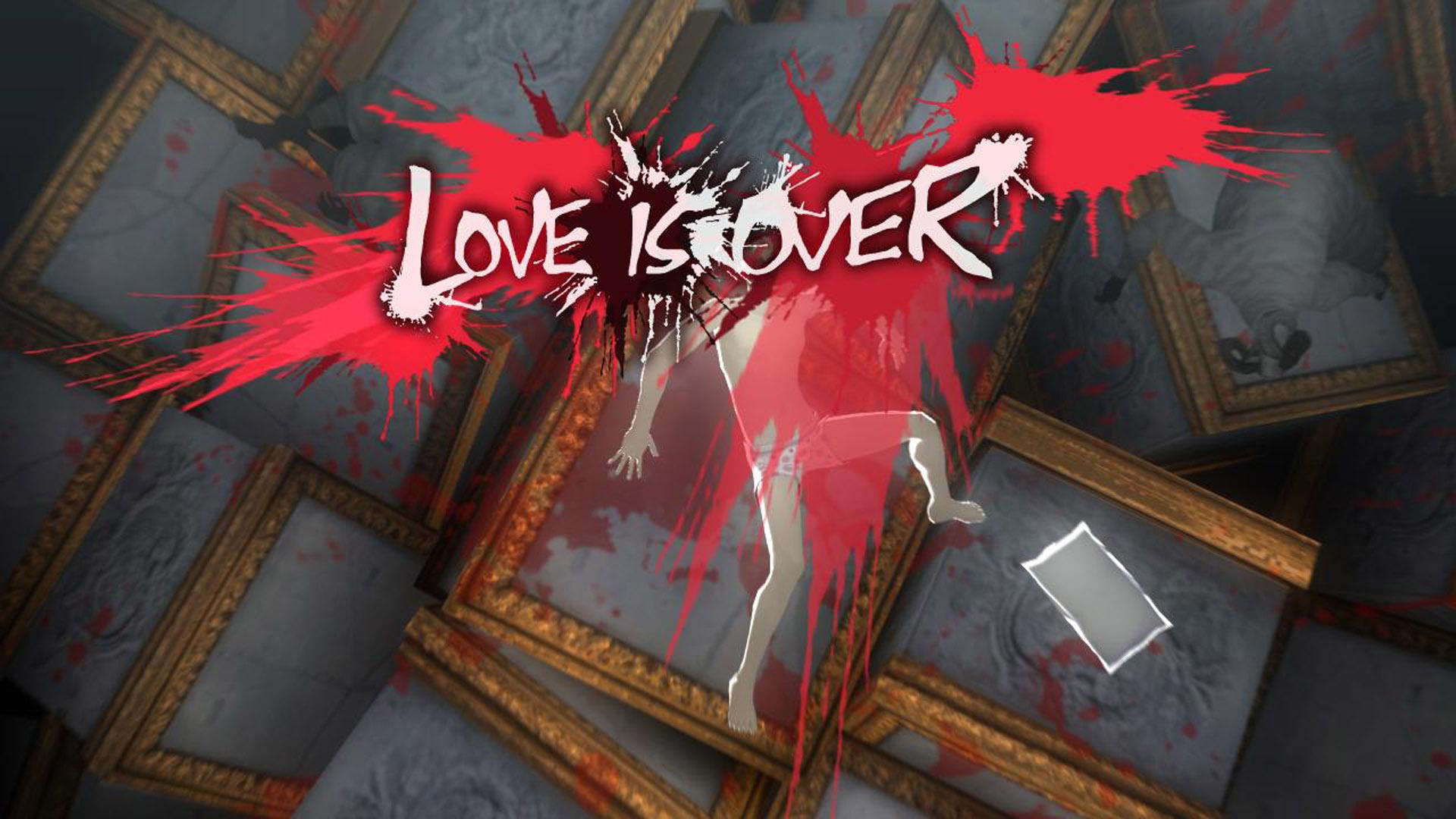 Sangriento San Valentín: La pantalla de Game Over de Catherine prueba que es uno de los Juegos que llevan el amor mas allá.