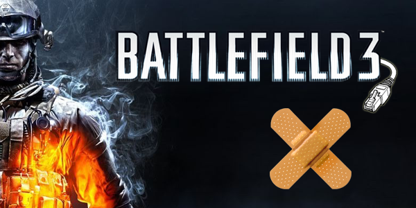 Patch Disponível para Download Battlefield3patch