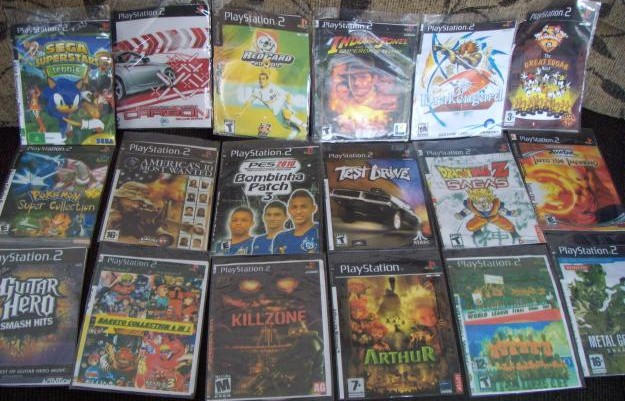 Image result for ps2 piratao