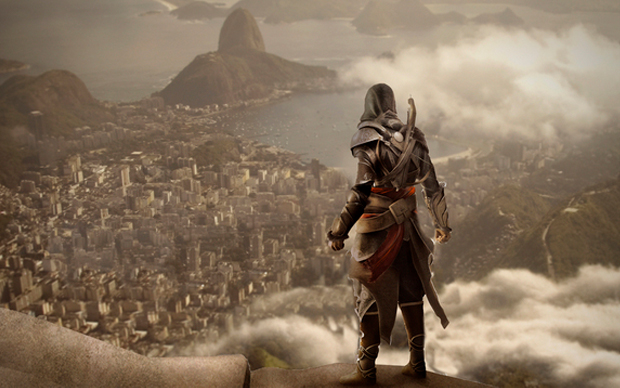 Assassins creed Brasil