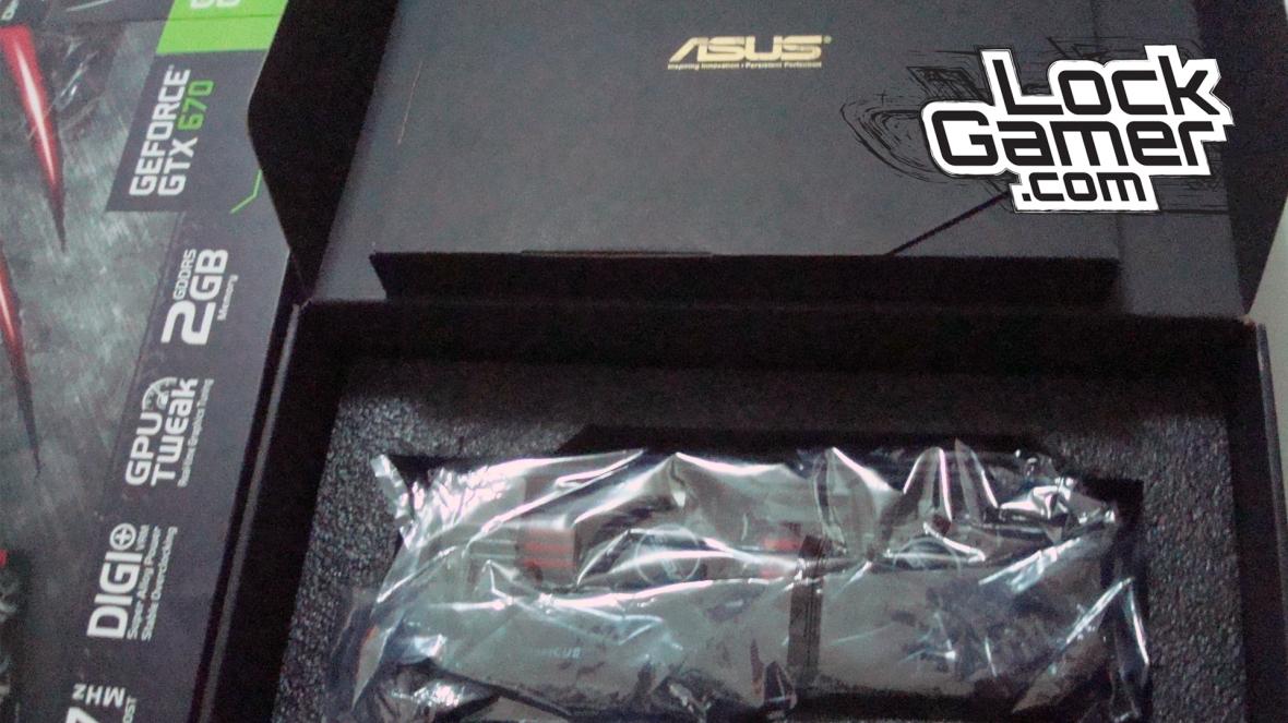 ASUS GTX 670 ft06