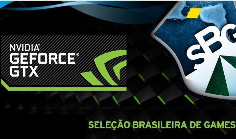 Nvidia SBG