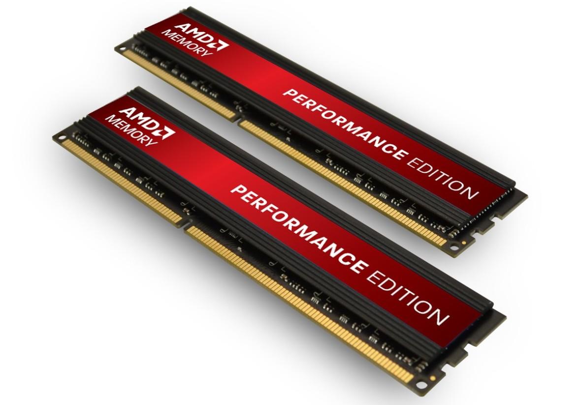 AMD_Performance Ram memory