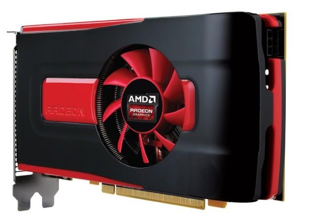 AMD Radeon HD 7790