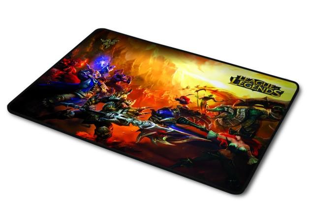 Razer Goliathus League of Legends