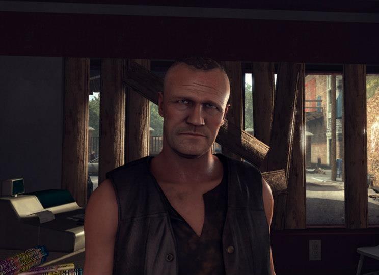 Merle Dixon_The_walking_dead_survival_instinct_game