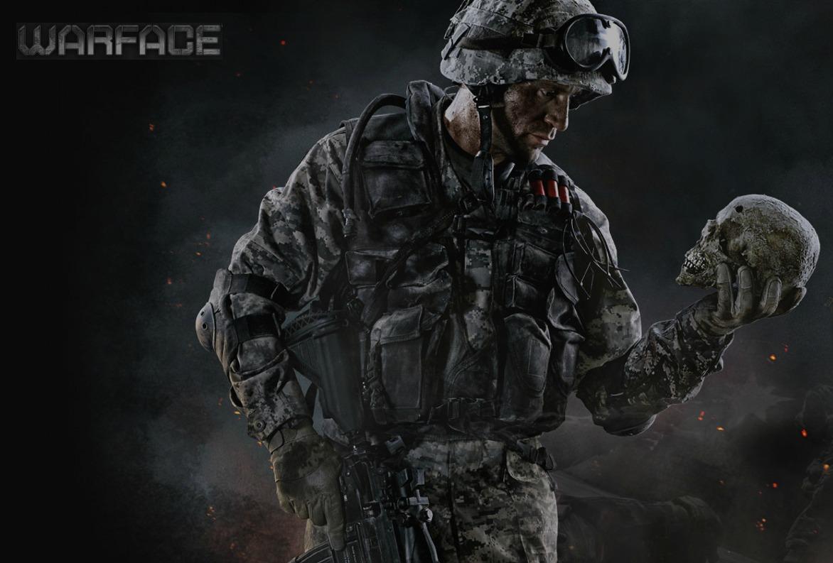 [Top 10] - Jogos Online Warface_wallpaper