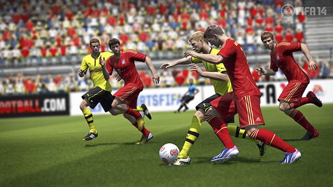 FIFA 14-protect-the-ball