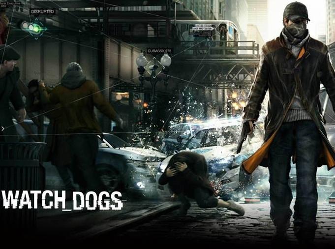 Watch Dogs em português