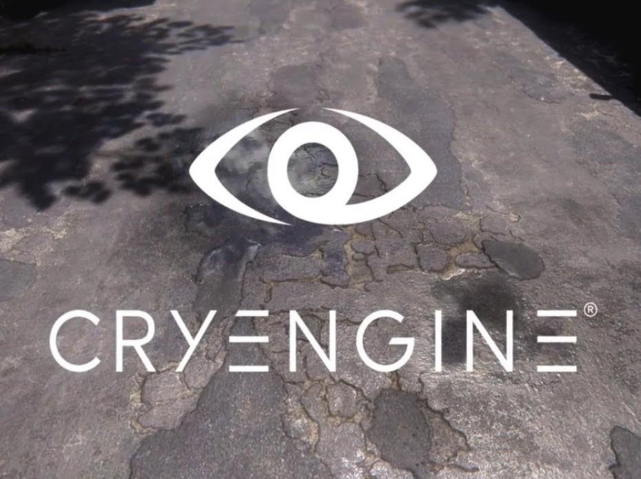 Nova CryEngine