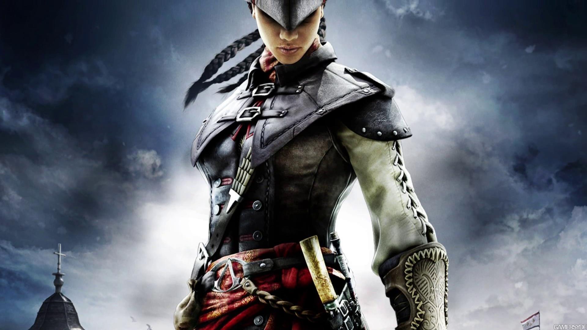 Assassin's Creed: Liberation Do PS Vita Vem Para PC, PS3 E