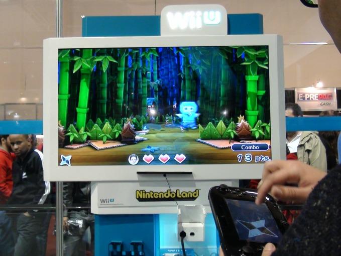 Nintendo BGS 2013