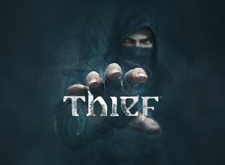 Thief 4 2014