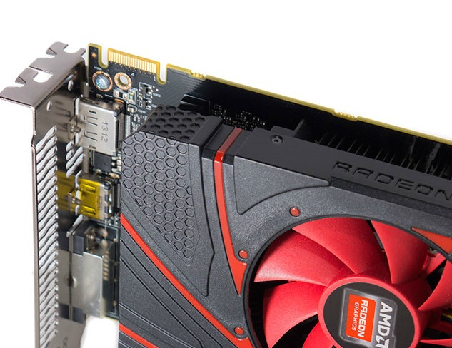 AMD Radeon R7 260X crossfire