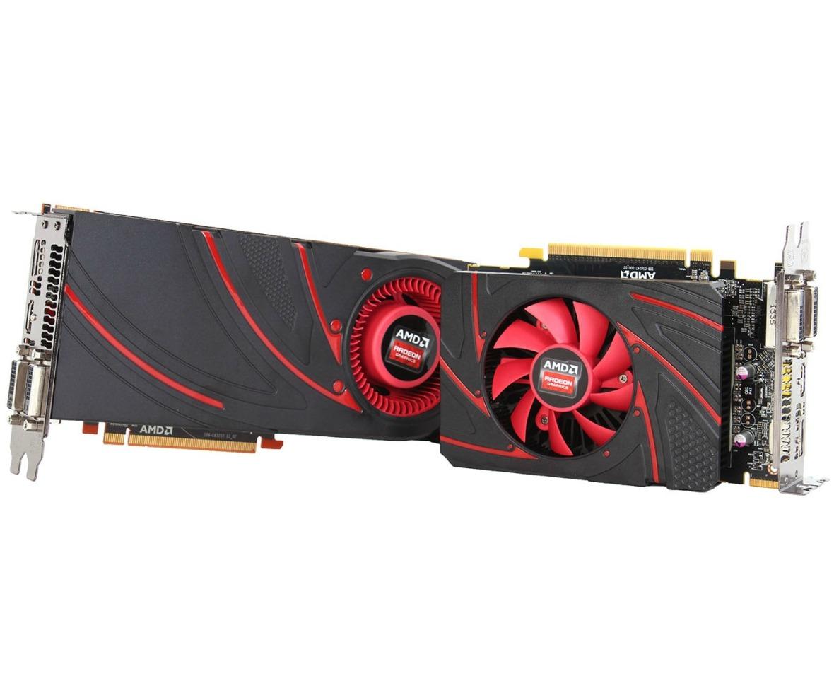 R7 270X vs Radeon R9