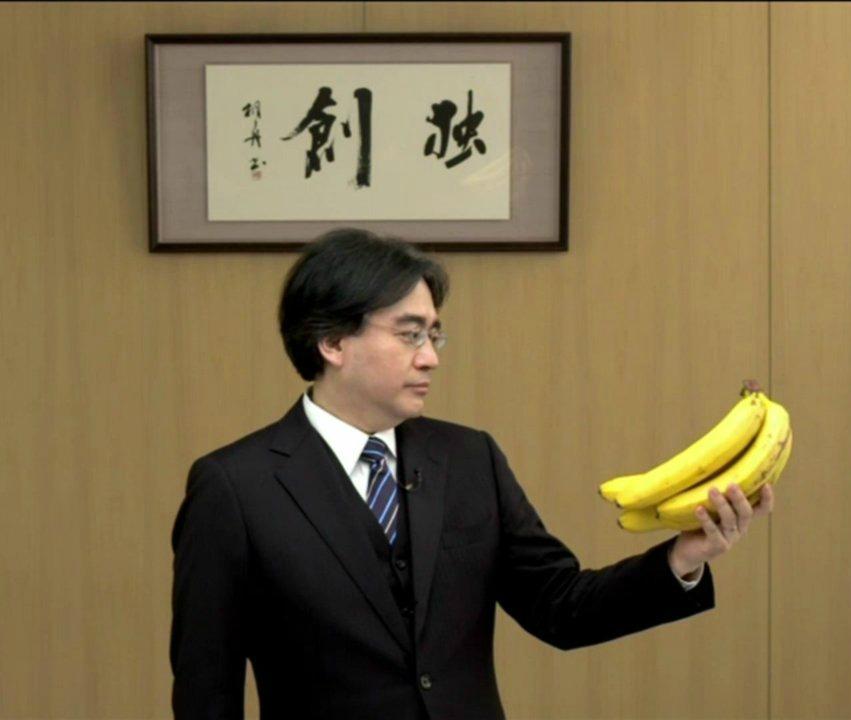 satoru-iwata-Nintendo-salário-WiiU