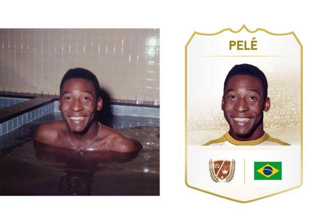 Pelé_banheira_FIFA_14_legends_bath