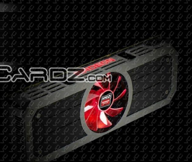 Lista de Notícias : Placas de Vídeo AMD - Página 10 - GameVicio
