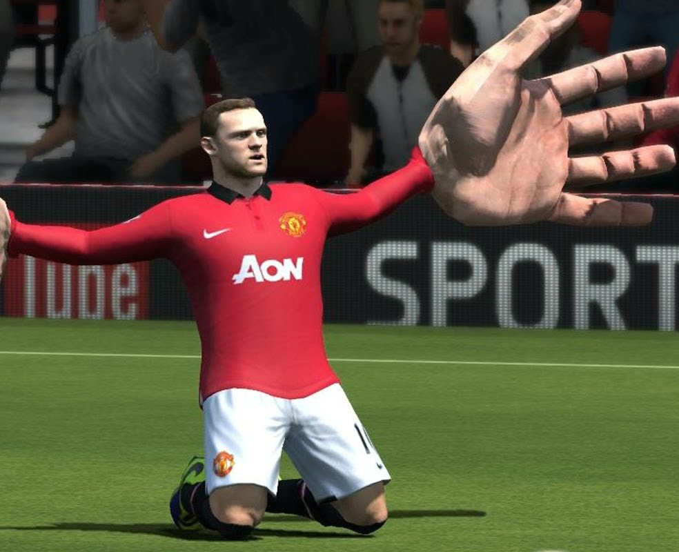 how to create player fifa 2015