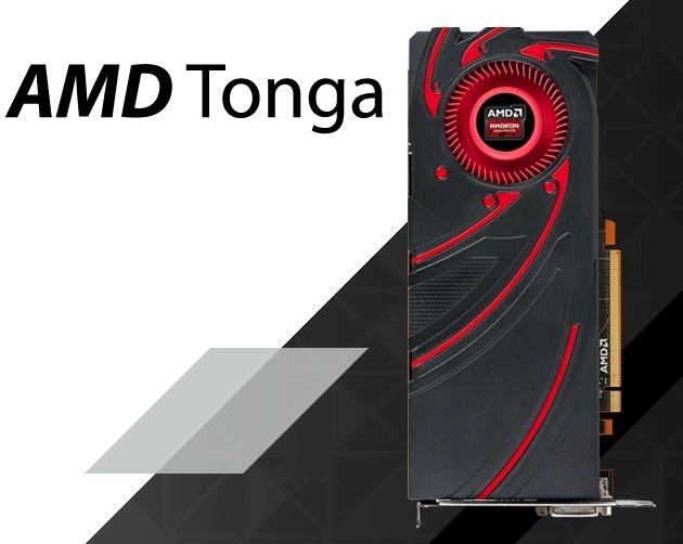 AMD-Radeon-R9-285X-Tonga-GPU-R9-300