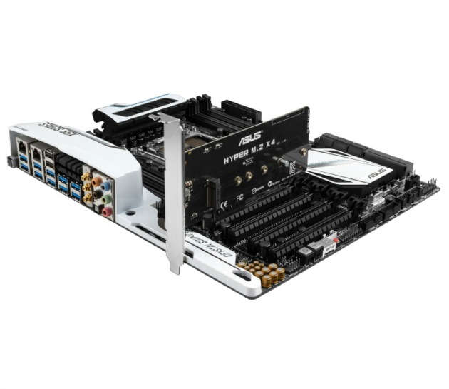 X99-Deluxe-HyperM2-X4
