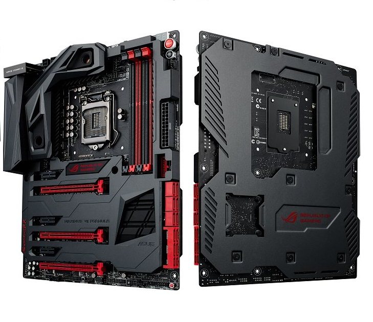 ASUS_Maximus_VII_Intel_5_geração_Brasil_Intel