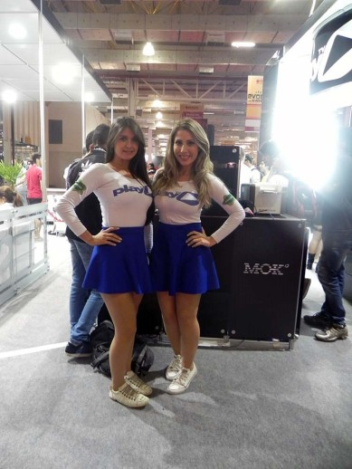 Booth_babe_gata_Play_TV_AMD_2015_BGS_2014