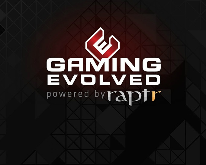Gaming-Evolved-App