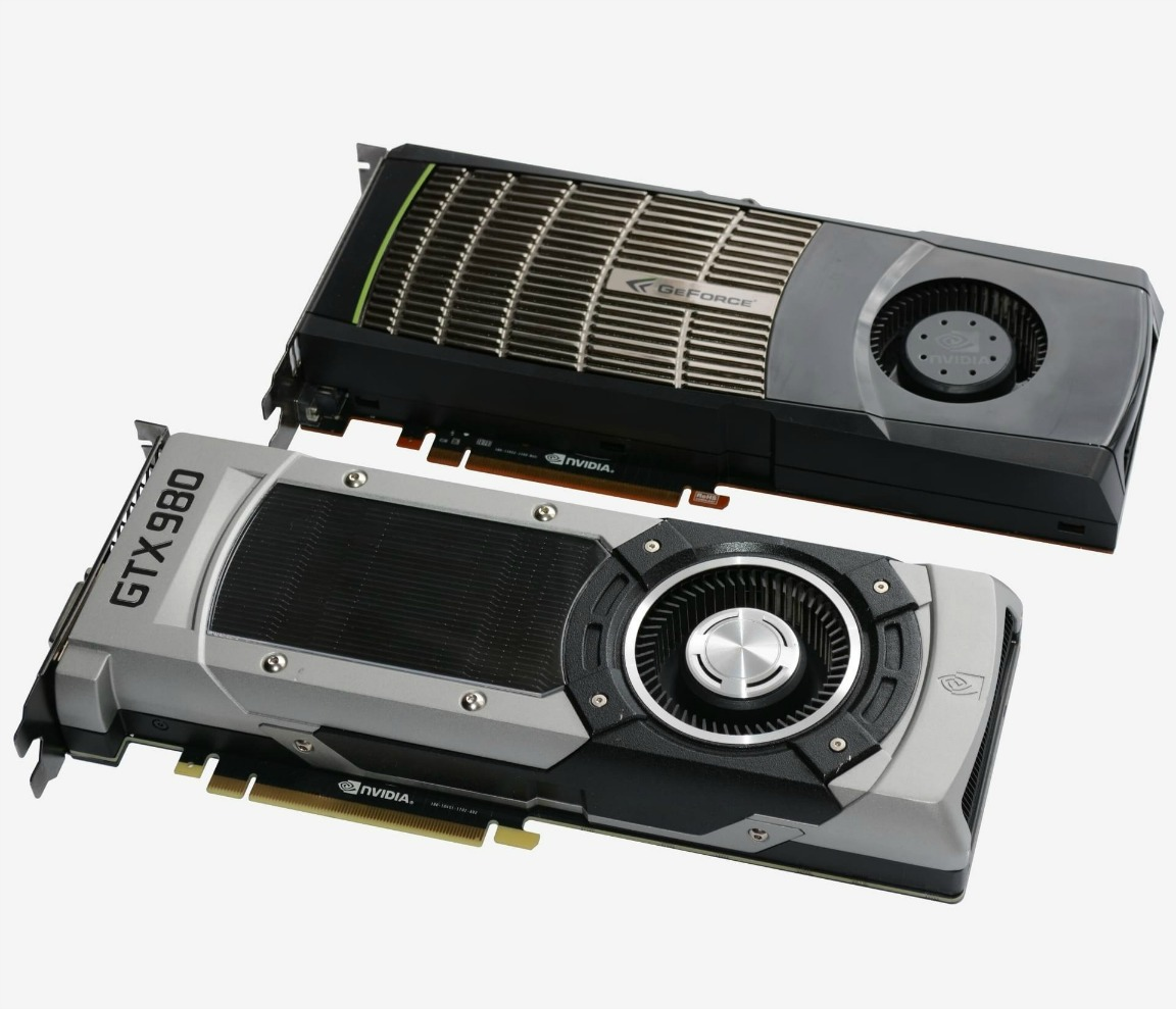 Nvidia Geforce Gx 500