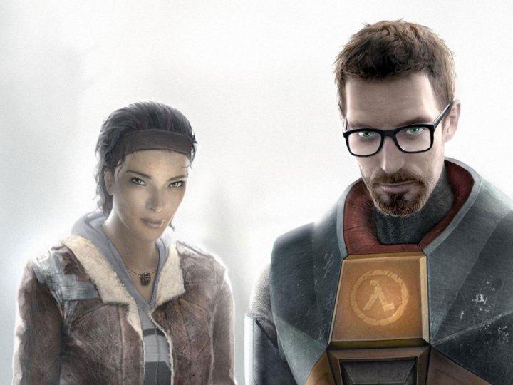Válvula Diz Que Half-Life 3 Não Será hum Jogo com Suporte à Realidade Virtual