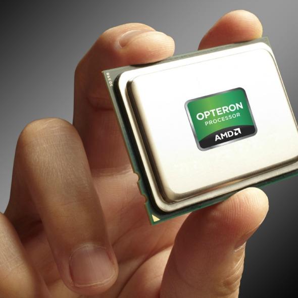 AMD-x86-Zen-Server