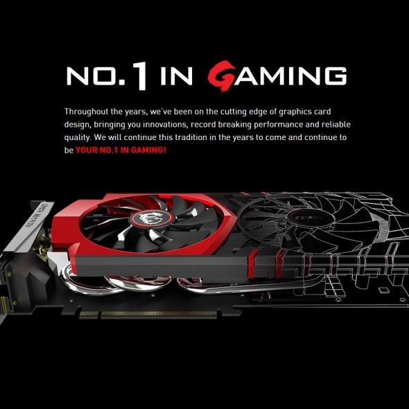 Promoção MSI_Nvidia