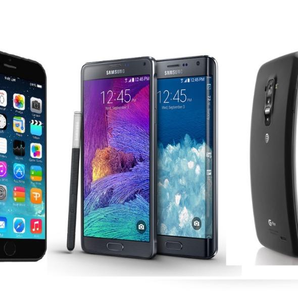 smartphones-2015