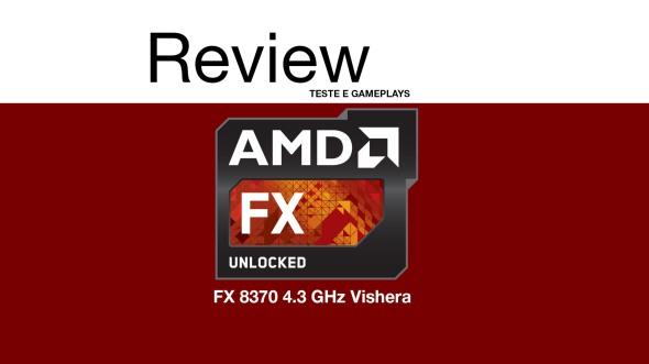 FX 8370 Review - Tela