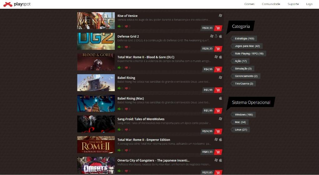 Playspot_loja_jogos_PC_promoção