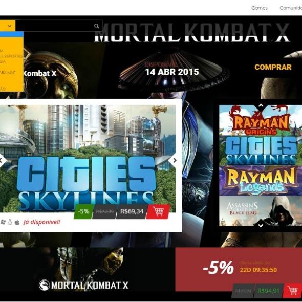 Spark_similar_igual_Steam_Nuuvem_fullgames_jogos_PC