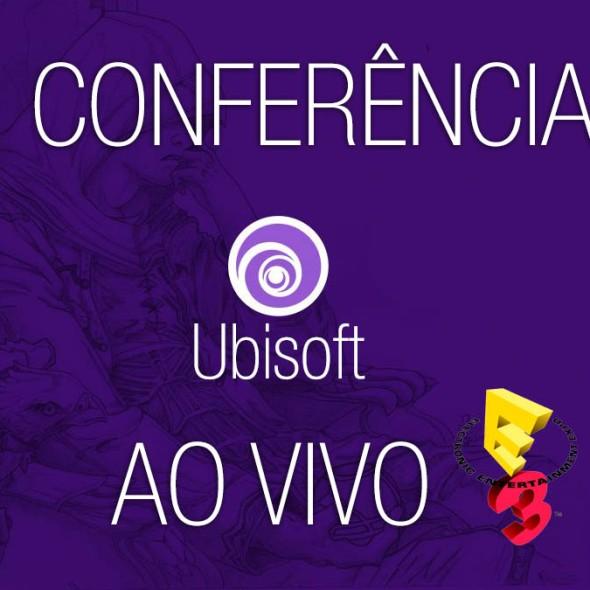 conferencia_ao_vivo_e3_2015_Ubisoft