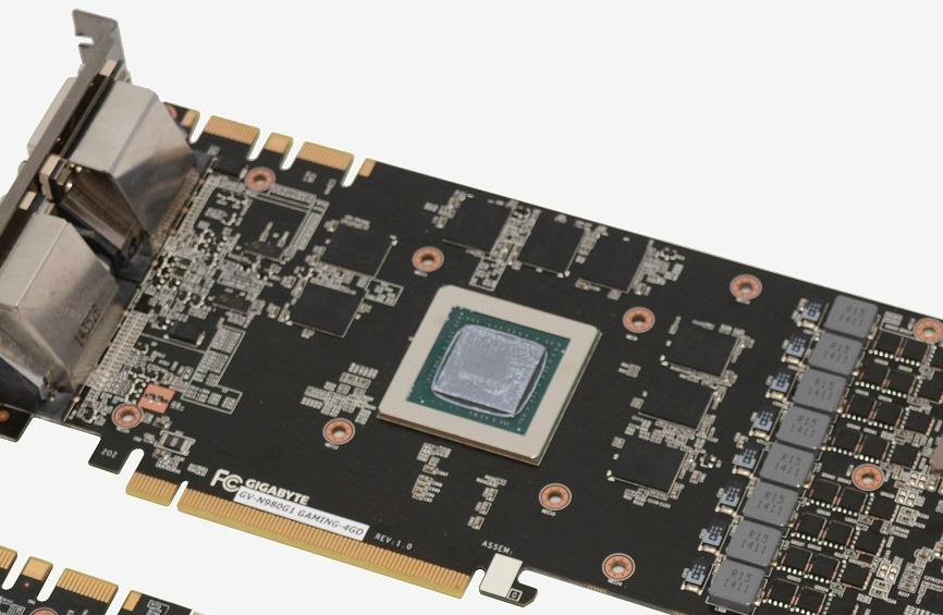 GTX 970_memória