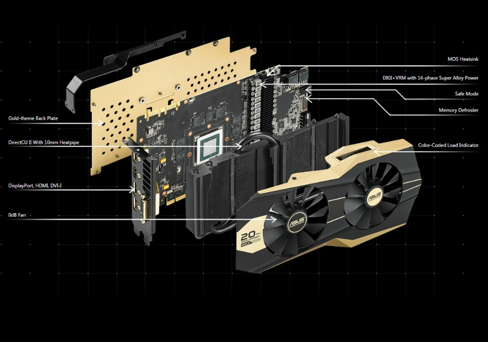GTX_980_ASUS_Gold_cooler_parts