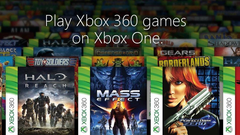 XboxBackCompatível_XboxOne_Xbox360