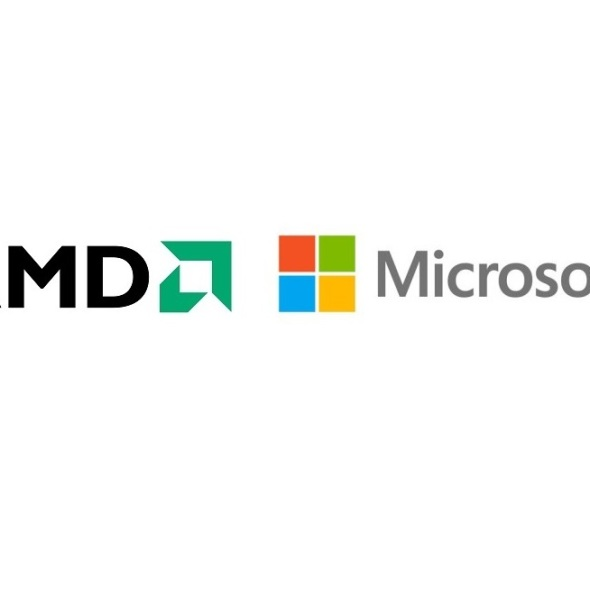 AMD-Microsoft-