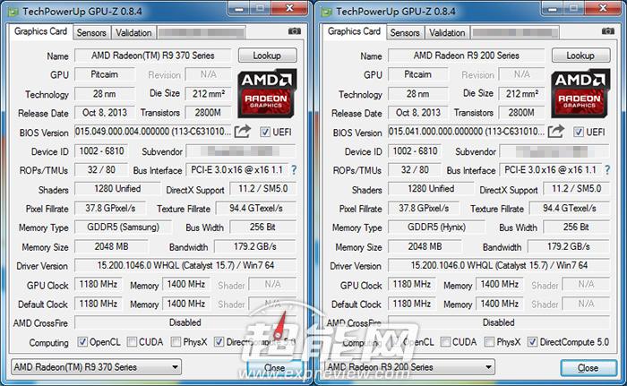 AMD-Radeon-R9-370X-GPUz