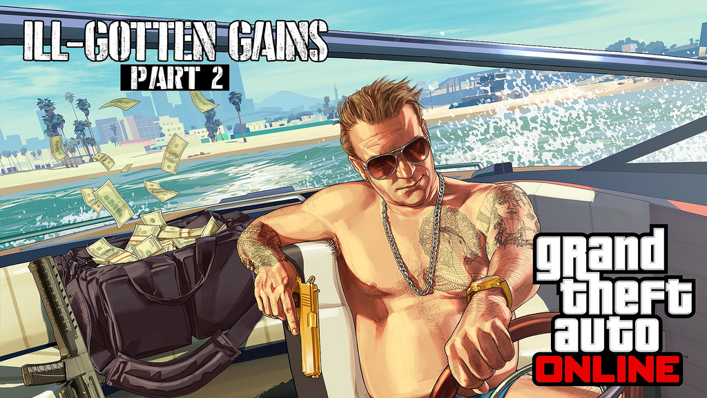 Ill_gotten_gains_GTA_Online