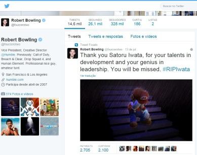 Iwata_homenagem_bowling