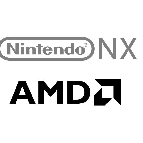 Nintendo-AMD