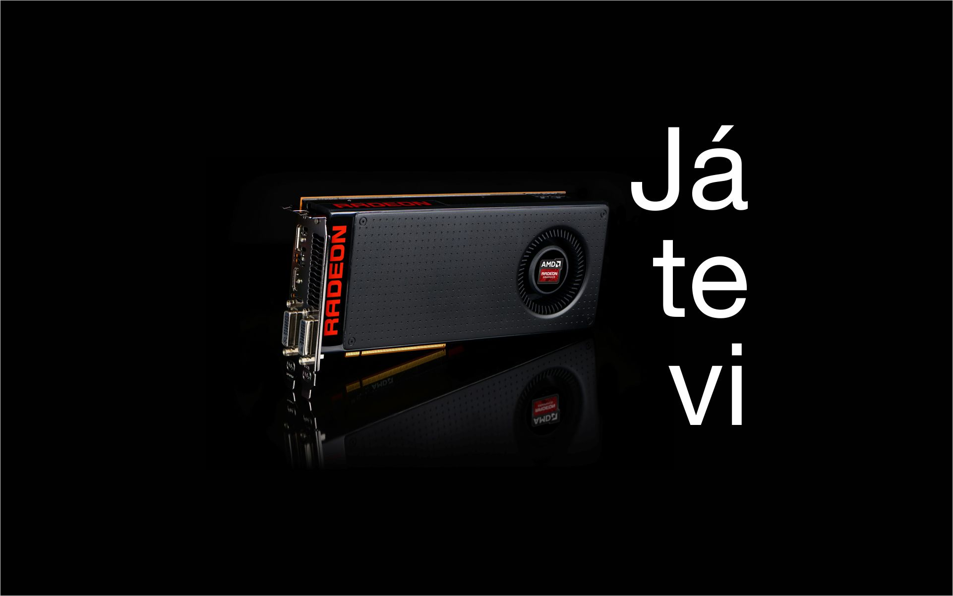 """Trequentation"" – AMD tre-lança R7 370X… mas só na China"