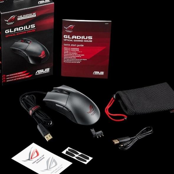 ASUS_ROG_mouse_Gladius_Brasil