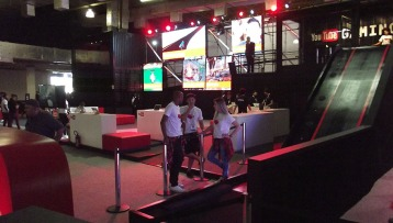 BGS2015 - Area You Tube Gaming 2