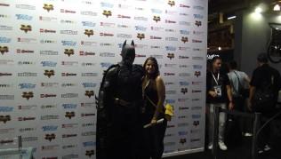 BGS2015 - Batman O Homem-Morcego
