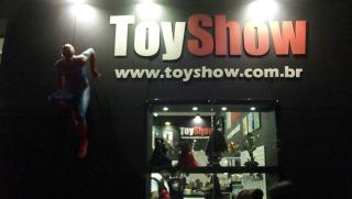 BGS2015 - Estande ToyShow